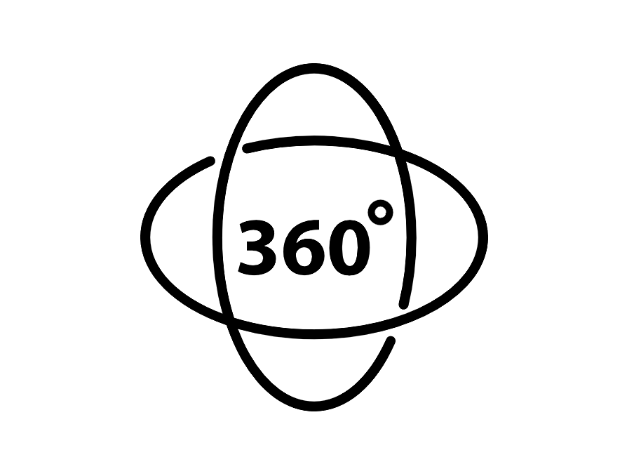 360 product model icon