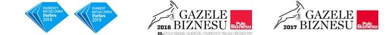 PrimaGran diamenty forbes, gazele biznesu