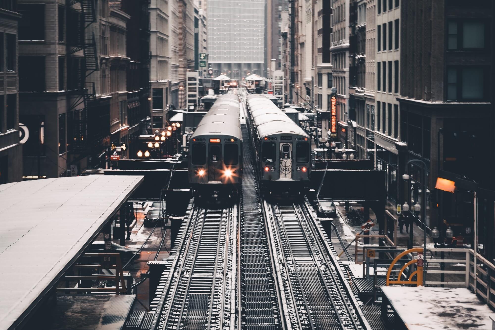 Płytki Metro W Kuchni Subway Cegiełki Co Warto O Nich