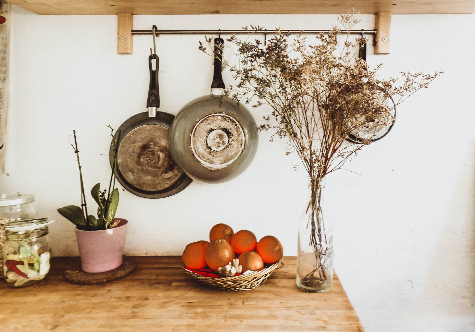 Kuchnia Bez Górnych Szafek Opinie Wnętrza I Praktyczność