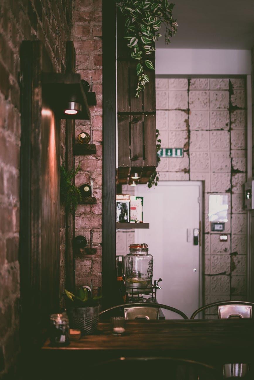 Kuchnia Bez Okna Aranzacje I Urzadzanie Slepej Kuchni Jak Sie Za To Zabrac
