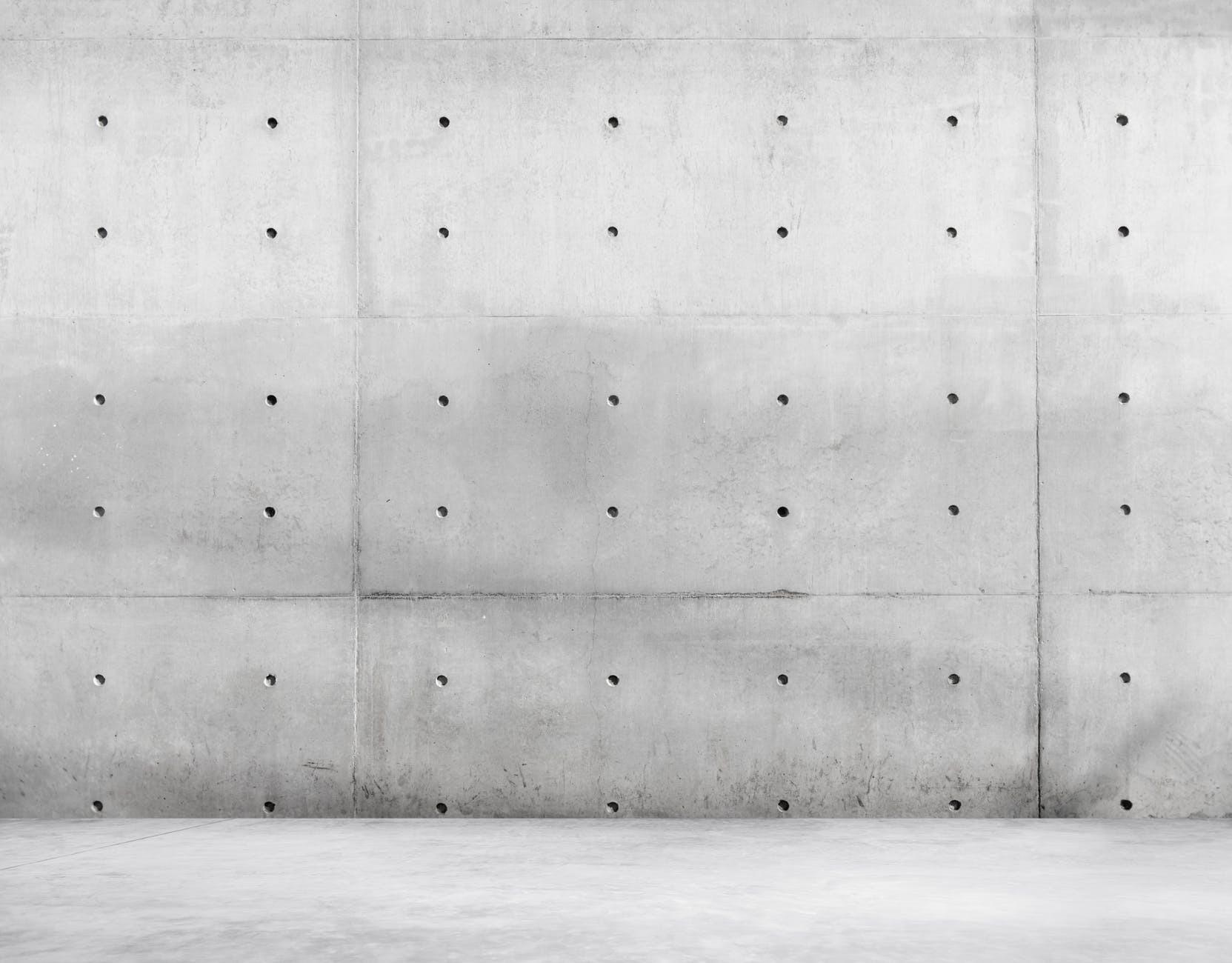 Beton Na ścianie W Kuchni Opinie Aranżacje I Praktyczność